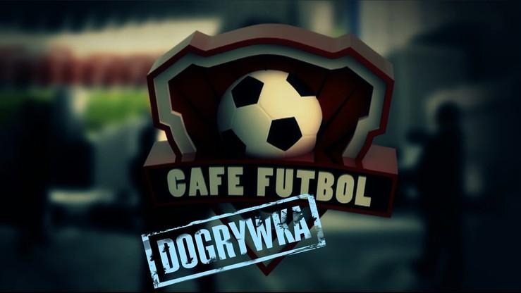 Dogrywka Cafe Futbol 03.05