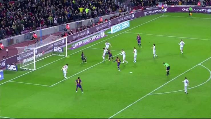 Barcelona - Atletico Madryt 3:1