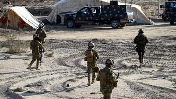 """05-12-2015 07:00 Turcy weszli do Iraku bez zgody władz. """"To najazd"""""""
