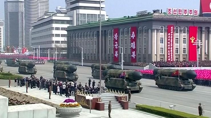 Ambasador Korei Północnej: przez USA Półwysep Koreański bliski wybuchu