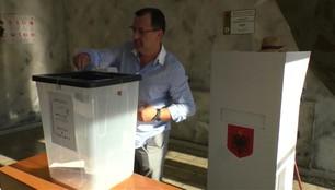 Albania: Trwają wybory, które mogą być ważnym etapem na drodze do UE