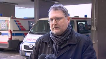 23-01-2017 15:21 Śmierć 32-latka w Rybniku - szpital nie poczuwa się do winy