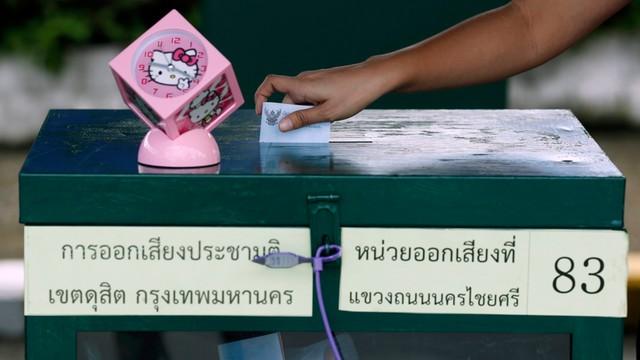 Tajlandia: Junta zapowiada wybory w listopadzie 2017 roku