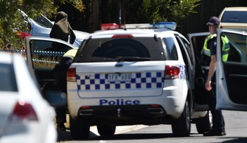 Mieli zaatakować m.in. w katedrze. Udaremniono ataki terrorystyczne w Melbourne