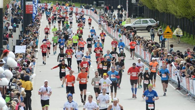 Orlen Warsaw Marathon: Ruszyły zapisy na największą imprezę biegową w Polsce