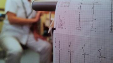 04-08-2016 09:22 Inteligentna koszulka wykona EKG. Wyniki prześle do smartfona