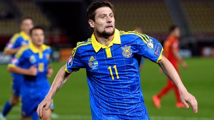 Euro 2016: Kanonada w Turynie. Siedem goli w Rumunia - Ukraina