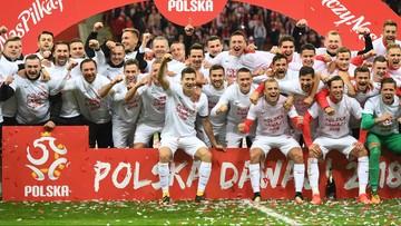 Polacy podzielili premię za awans na mundial. Najwięcej mają zarobić Lewandowski i Zieliński