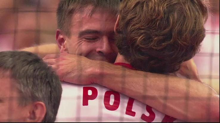 Złoty sen: Polska - Brazylia 3:2