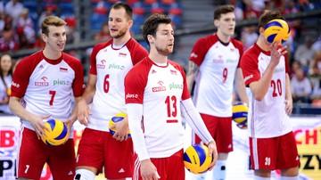 2017-09-28 Trudna droga polskich siatkarzy do igrzysk olimpijskich w Tokio