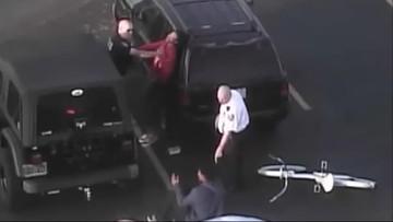 20-05-2016 21:07 Brutalnie pobił 15-latkę, potem oskarżył o napaść. Nagranie pokazało prawdę