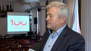 03-01-2018 20:16 Nieskończenie niepodległa. 52 decydujące momenty stulecia. W piątki w Polsat News i polsatnews.pl