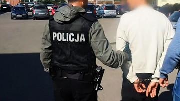 48 policyjnych interwencji wobec 38-latka ze Strzelec Krajeńskich. Jest decyzja o areszcie