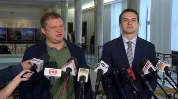MON nie odpowiedziało na pytania o rzekome powiązania Macierewicza z Rosją