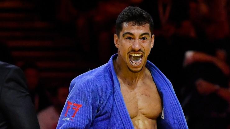 Afera w Abu Zabi! Odmówiono odegrania hymnu izraelskiemu judoce