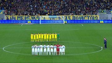 2015-11-14 Świat sportu uczcił pamięć ofiar tragedii we Francji (WIDEO)