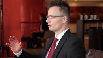 Węgry: wypowiedzi Billa Clintona o dyktaturze obraźliwe