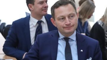 PO i Nowoczesna: nie było wspólnego apelu o interwencję Brukseli