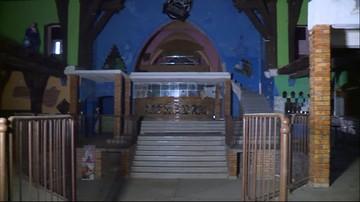 2016-12-04 Były kościół na Kujawach do kupienia. W cenie kawalerki w stolicy