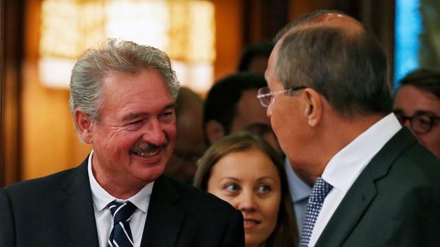 Szef dyplomacji Luksemburga chce wykluczenia Węgier z UE - przynajmniej na jakiś czas