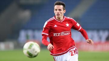 2016-06-24 Wolski rozpoczął treningi z Lechią Gdańsk