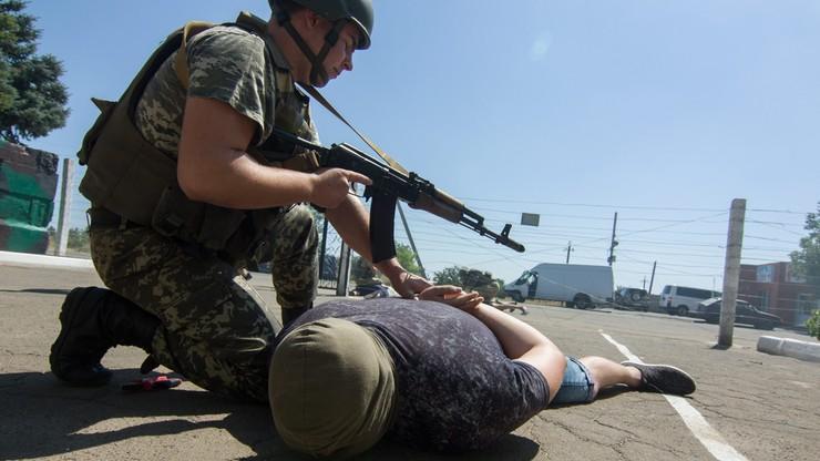 UE wzywa do powstrzymania się od działań grożących eskalacją na Krymie