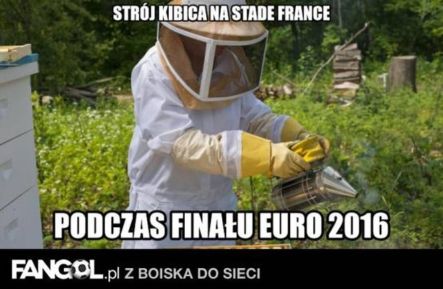 Czy Polacy są wicemistrzami Europy? Memy po finale Euro 2016