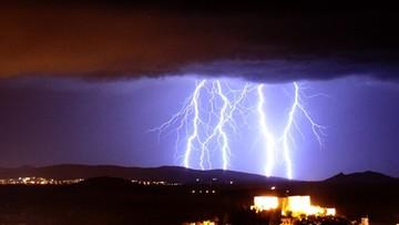 16-07-2017 10:08 18 metrów od pioruna. Zdjęcie życia austriackiego fotografa