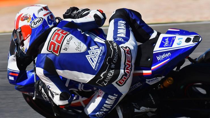 Polak blisko MotoGP?