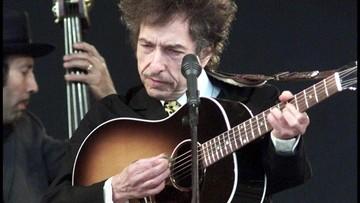 13-10-2016 14:27 Bob Dylan laureatem tegorocznego literackiego Nobla