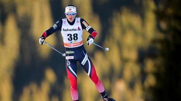 2016-12-10 PŚ w biegach: Triumf Norweżki. Polki daleko