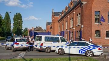 08-08-2016 11:19 Belgia: napastnik z maczetą był objęty nakazem wydalenia z kraju