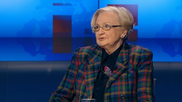 2016-06-24 Prof. Łętowska doktorem honoris causa UW