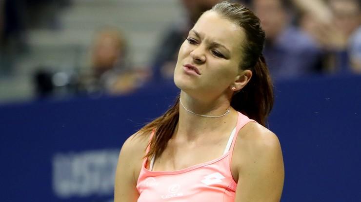 Radwańska odpadła z US Open. Ćwierćfinał wciąż poza zasięgiem