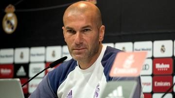 2017-01-09 Zidane najlepszym francuskim trenerem piłkarskim w 2016 roku