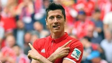2017-07-20 Lewandowski nie boi się walki o pozycje w Bayernie