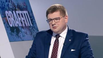2017-08-14 Rzymkowski: wniosek o powołanie komisji ws. VAT na najbliższym posiedzeniu Sejmu