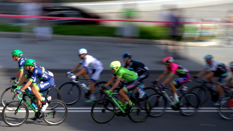 Tour de Pologne: W czwartek etap do Nowego Sącza