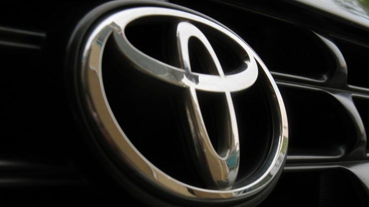Toyota zainwestuje w Wielkiej Brytanii mimo niepewności w związku z Brexitem