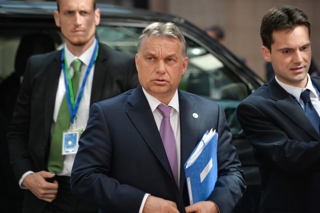 Viktor Orban upomniany przez Komisję Europejską