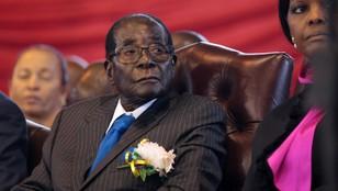 Zimbabwe: Robert Mugabe ustąpił z urzędu prezydenta