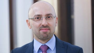 05-05-2017 17:04 Krzysztof Łapiński rzecznikiem prezydenta