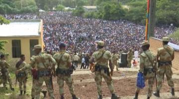 09-10-2016 16:41 Etiopia: rząd ogłasza stan wyjątkowy