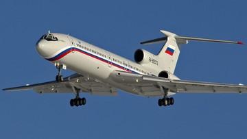 11-01-2017 14:36 Przyczyny katastrofy rosyjskiego Tu-154 wciąż nieznane. Zidentyfikowano kolejną ofiarę