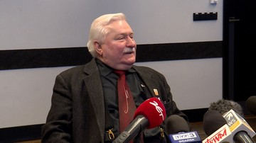 05-05-2017 07:50 Wałęsa: Polska potrzebuje nowej konstytucji, ale nie pisanej przez PiS