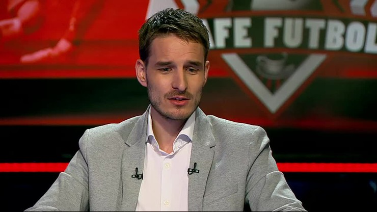 Wiceprezes Lecha w CF: Legia jest nam potrzebna!