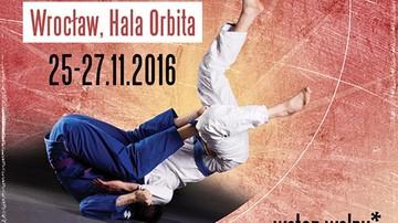 2016-11-22 W piątek w hali Orbita początek mistrzostw świata w ju-jitsu!