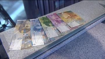 18-01-2016 14:42 UOKiK karze banki za niestosowanie ujemnego oprocentowania we franku
