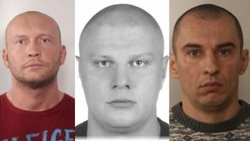 23-08-2016 19:13 Policja opublikowała wizerunki uczestników bójki, w której zginął 19-latek