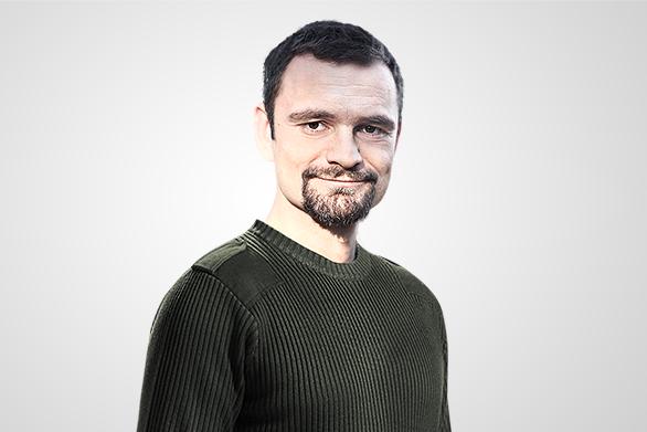 Olaf Popkiewicz
